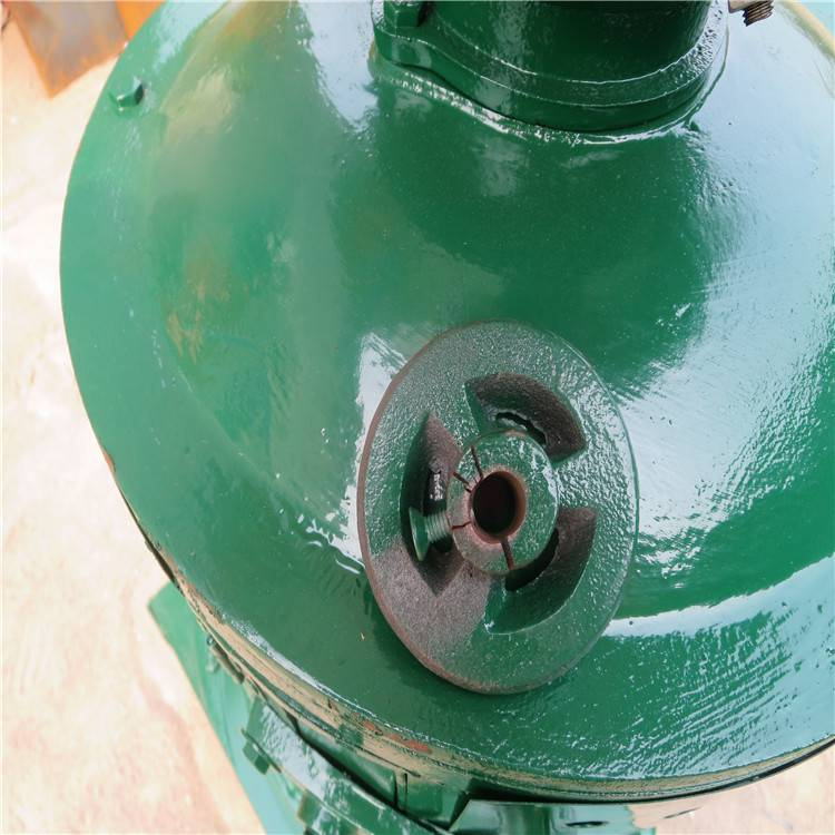 新型多用途碾米机 电动高效率碾米机 润众