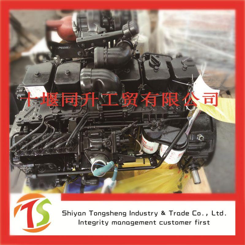 东风康明斯发动机c系列 康明斯柴油电喷发动机