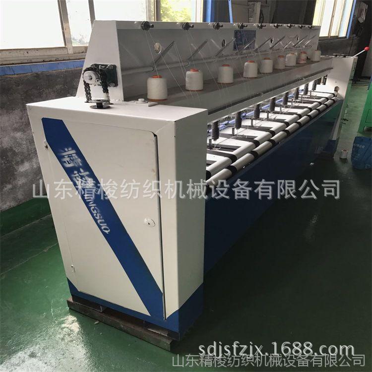销售做棉被的机器 做棉被加工有底梭直绗机生产厂 曲阜大型生产厂