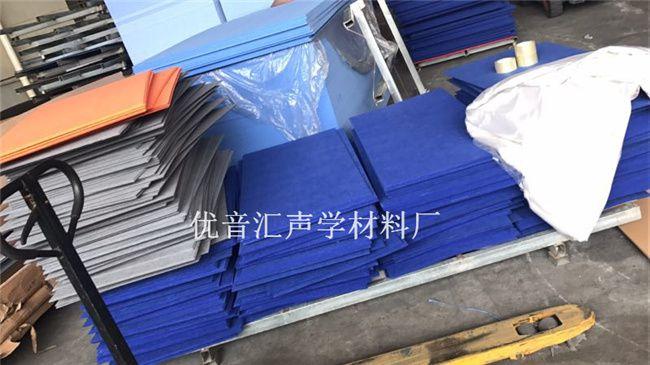 依兰县法院吸音阻燃软包生产时间多久?