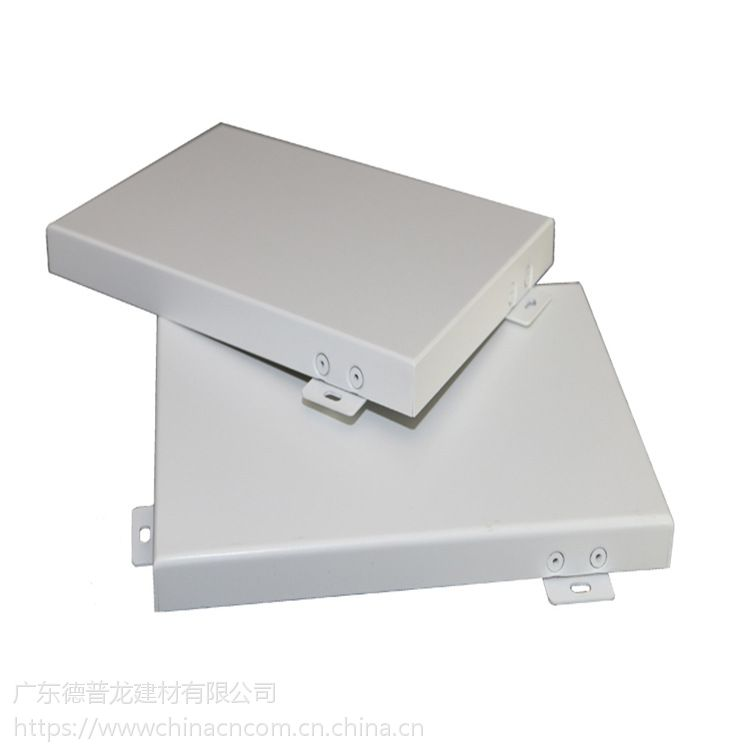 2.5mm外墙铝单板 别墅门头装饰铝板