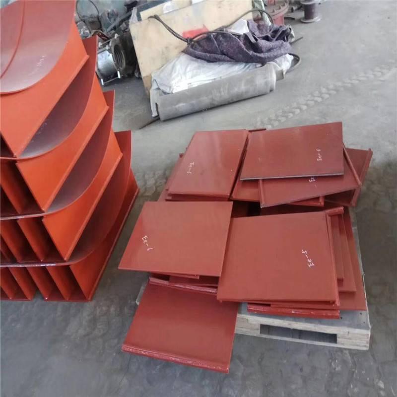 水平管道板式焊接支座 友瑞牌恒力弹簧支吊架厂家