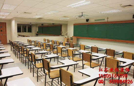 南京专门做培训学校装修设计的公司介绍