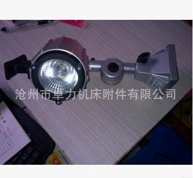 厂家批发 JL40A防爆机床工作灯 美式长臂折叠工作灯