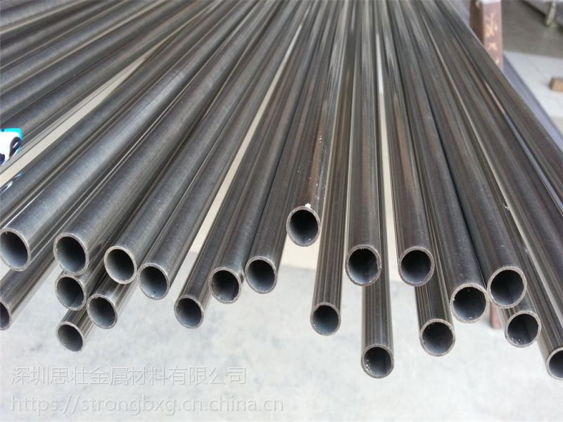 思壮定制各种规格 430小口径不锈钢焊管精密管毛细管卫生管