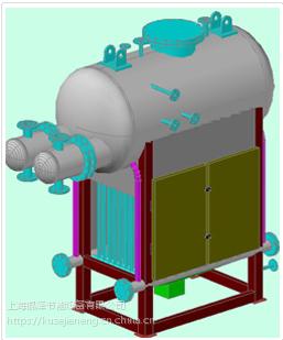 烟气脱硫换热器
