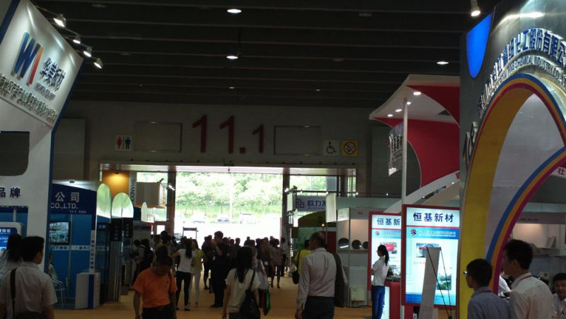 2017年上海国际压铸、铸造及工业炉展