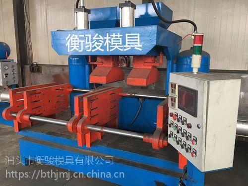 衡骏机械模具可定制各类型模具铸造模具泊头铸造模具厂家直销质量信得过