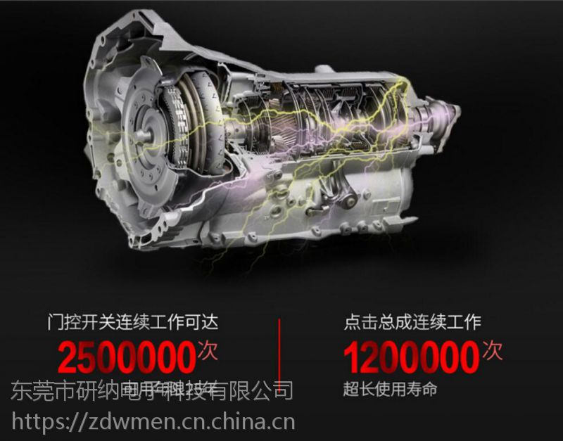 五十铃MU-X研纳电动自动智能尾门撑杆厂家直销