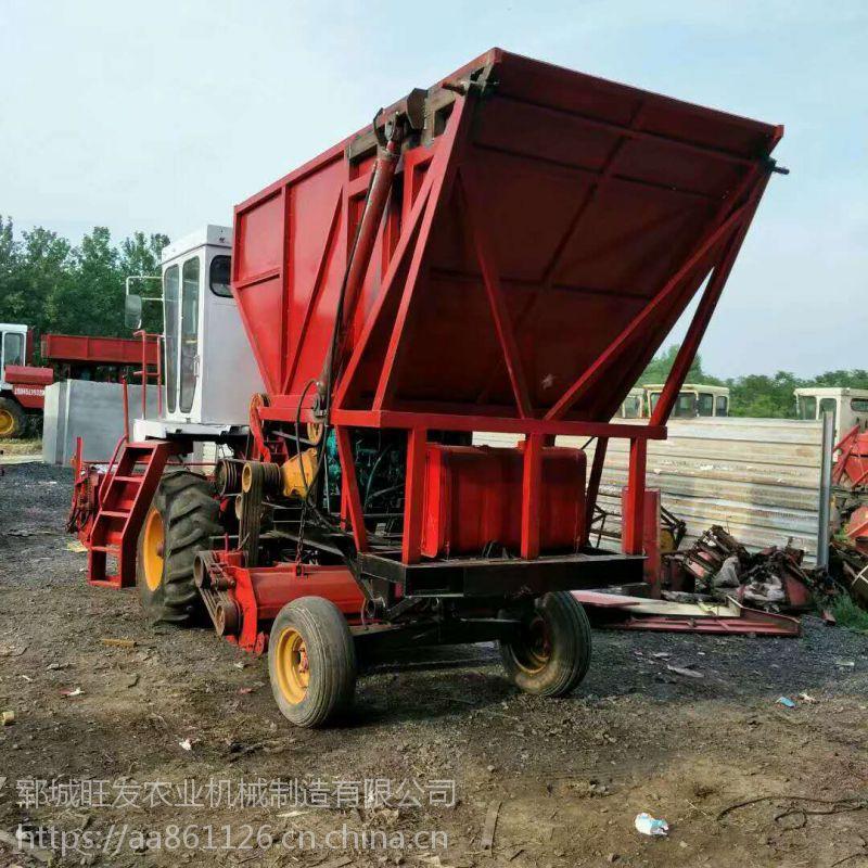 干湿两用倒伏式秸秆回收机 悬挂式秸秆收割机 铡草机批发