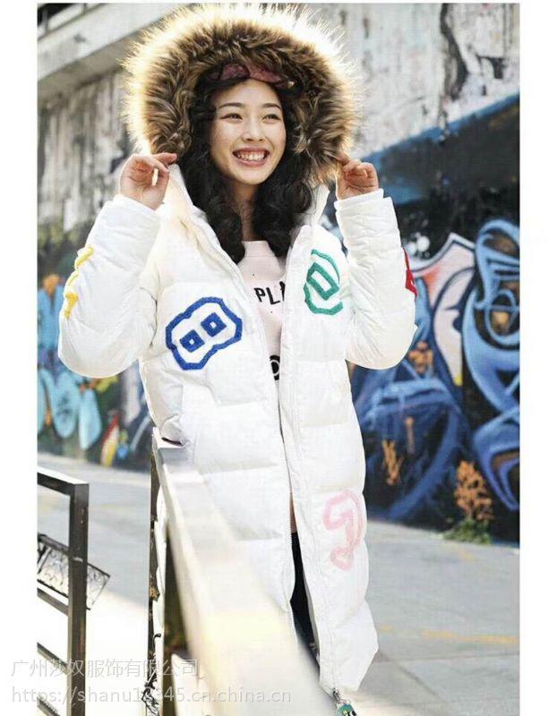 上海品牌女装艾格冬装新款女装库存尾货折扣走份拿货批发