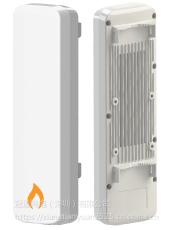 IgniteNet SkyFire云端管理2.4G+5G双频1200Mbps户外网桥/AP/CPE