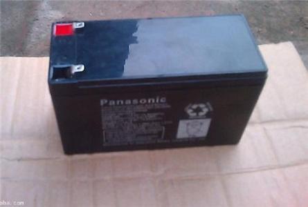松下蓄电池LC-P1212ST价格是多少