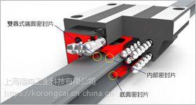 供应CSKLMG系列LMG15H导轨