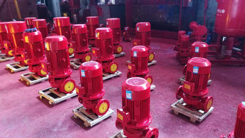 内蒙兴安盟优质喷淋泵供应,高扬程消防泵参数