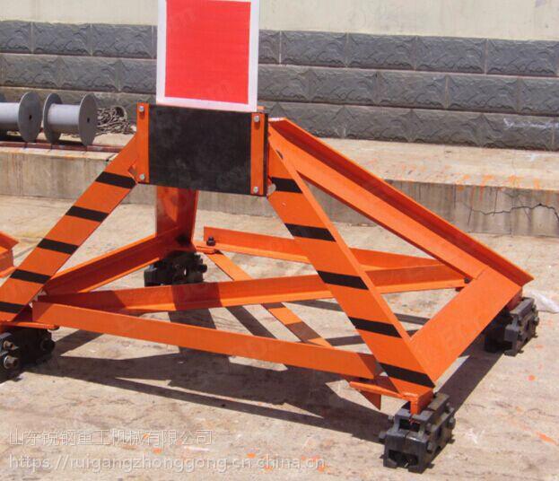 普通滑动插接式挡车器 插接式挡车器 滑动挡车器,挡车器价格