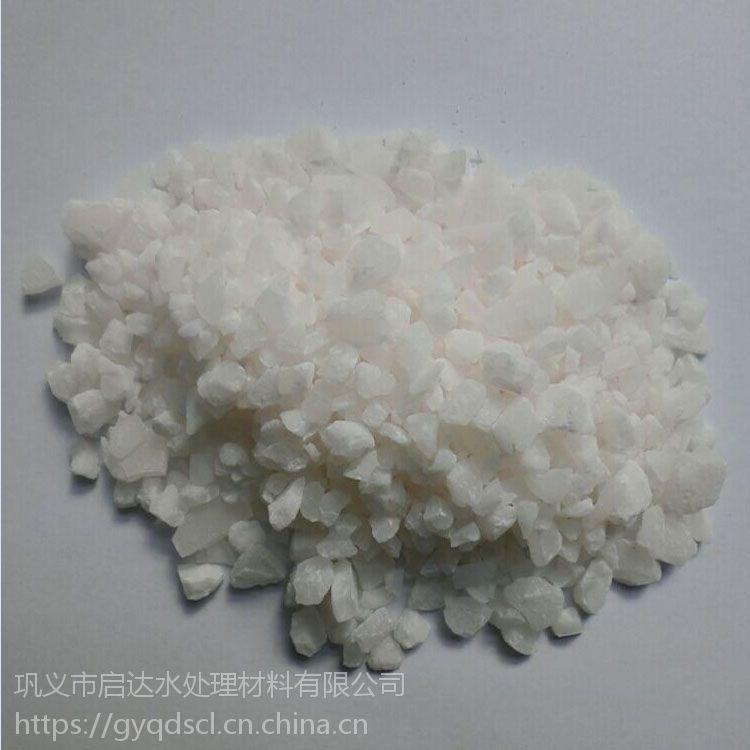 石英砂应用与广东韶关滤池效果厂家价格销售2-4mm及精致过滤