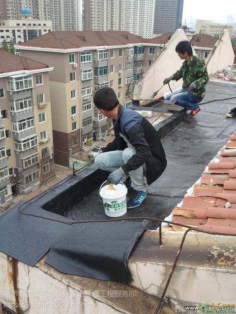 南京专业新老屋面、墙面、门窗框、露台、金属屋面渗漏水治理维修公司