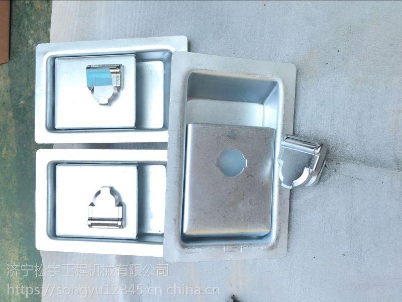 小松挖掘机侧门锁总成 门锁批发采购 质量保障 大量现货