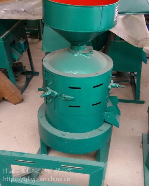 专用碾米脱皮机五谷杂粮碾米机厂家