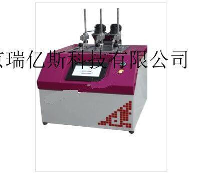 热变形、维卡软化点测定仪BEH-85购买使用厂家直销