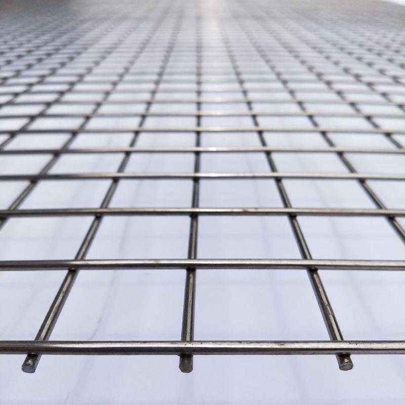 环航建筑网片、交护窗栏钢丝网、地暖冷拔低碳钢丝网