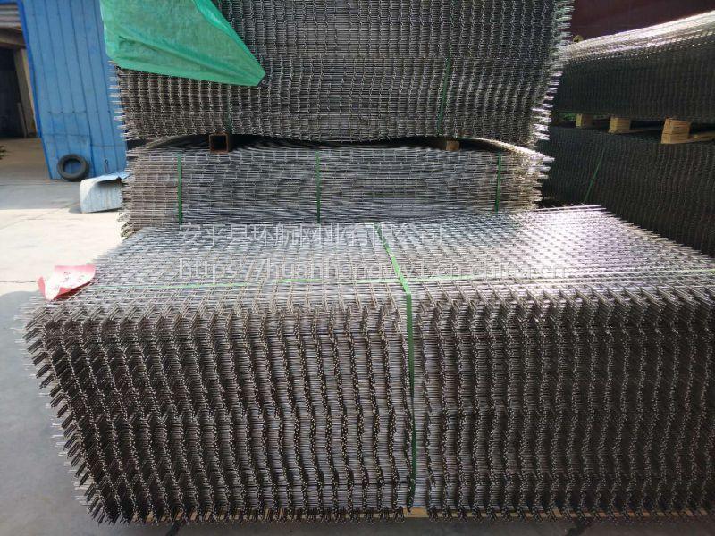 【上海钢丝焊接网】供应2.5-6.0毫米丝径钢丝焊接网