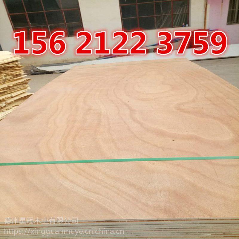 包装板哪里生产的包装箱板易钉易锯制品率高星冠木业