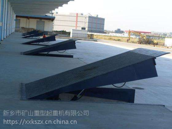 重庆固定式液压升降平台厂家、云南固定式液压登车桥厂家