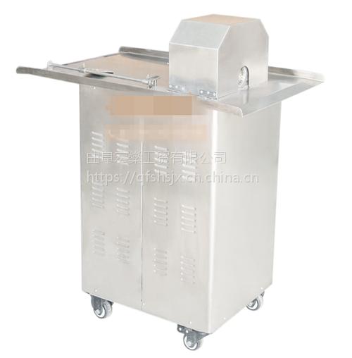香肠扎线机 适合各类肠衣,肠衣直径42毫米以内可调 腊肠打结机