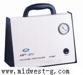 中西dyp 无油真空泵/可调10L/min 0.08MPA(中西器材) 库号:M402281