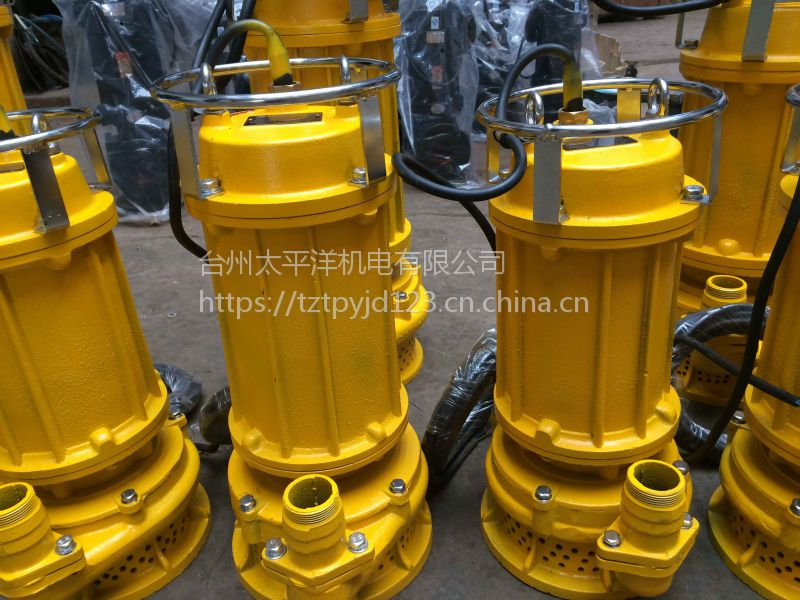 不锈钢高扬程深水泵 工业用潜水电泵 380V抽水泵井用泵