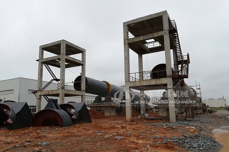 石灰窑的价格,山西石灰石开发项目用多大回转窑