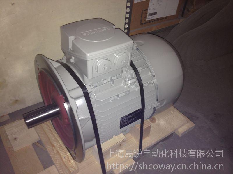 特价供应进口西门子电机 1LA61664AA11 15KW 铝壳