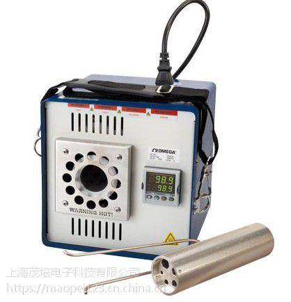 Omega欧米茄正品 CL-355A-230 紧凑型便携式温度校准器