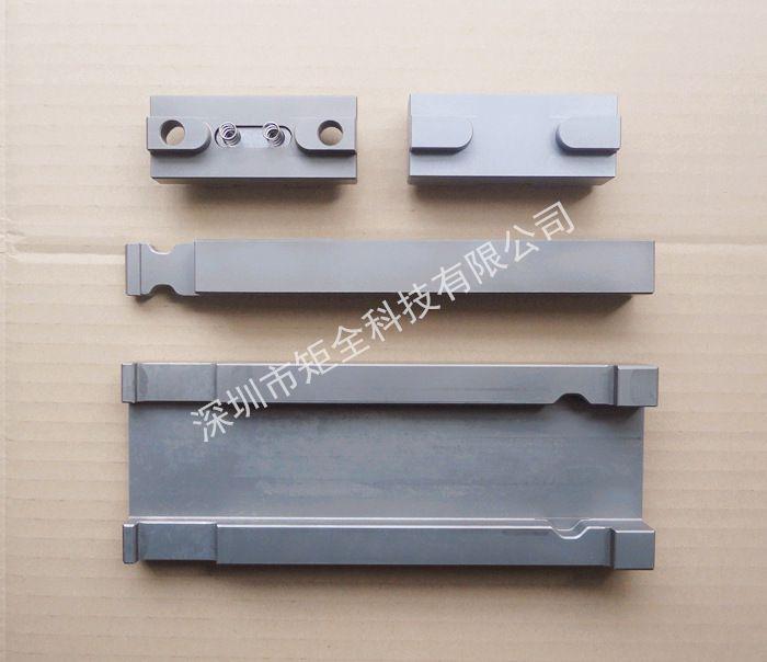 STRACK锁模扣 开闭器 扣机Z4-30 Z4-40 Z4-17 Z4-22