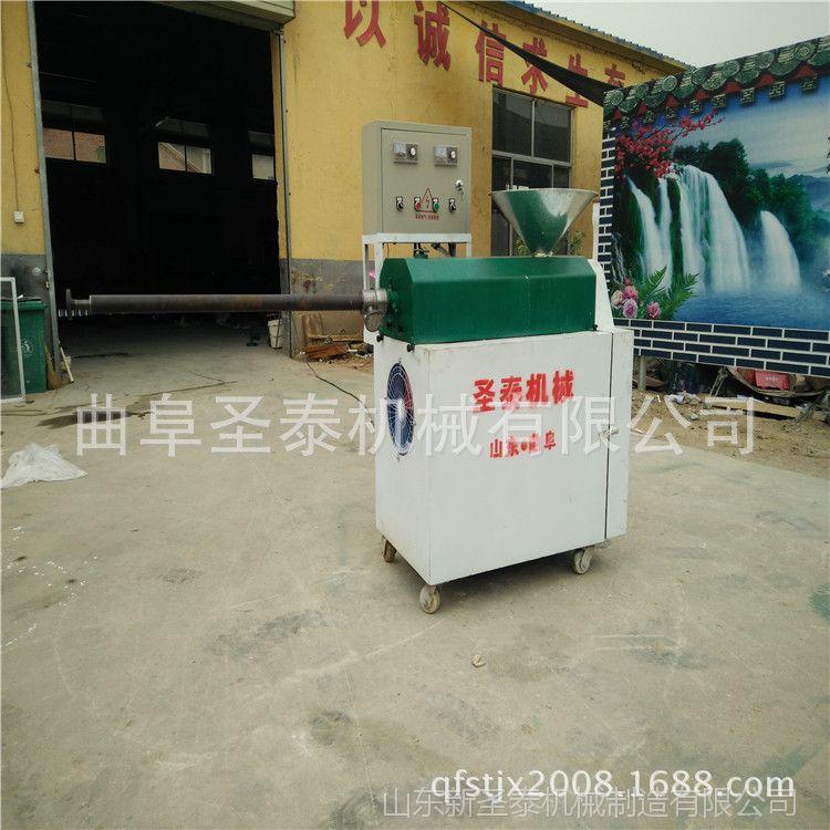 哪里卖粉条机的 全自动红薯粉条机 大型免冷冻粉条机操作视频