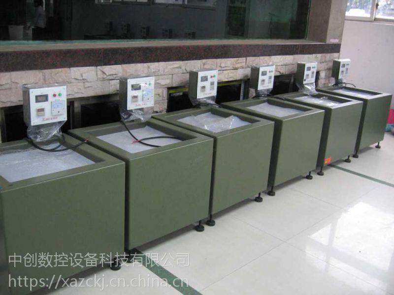 西安碳钢件自动化电动抛光机