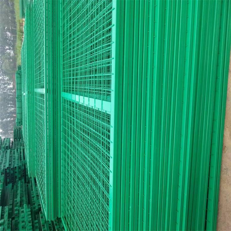 果园护栏网 养鸡场铁丝网 围墙铁丝网