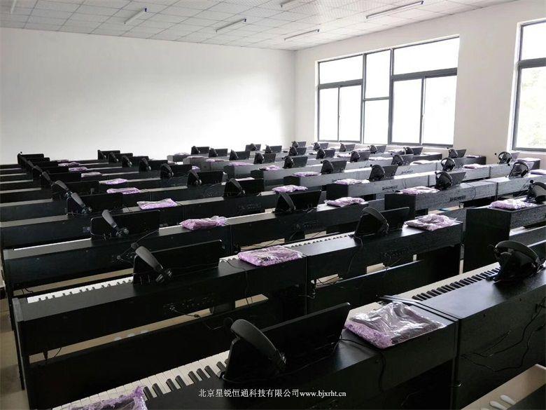 【艺术学校电钢琴实训室设备 教学系统 教学软