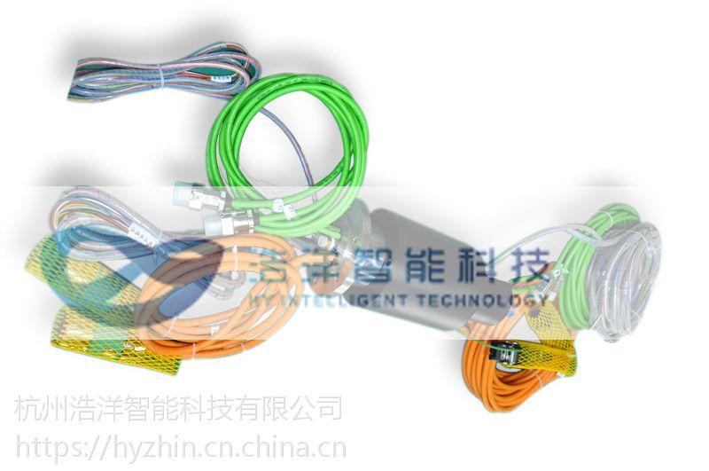 XC定制导电滑环系列——方案按客户要求量身定制