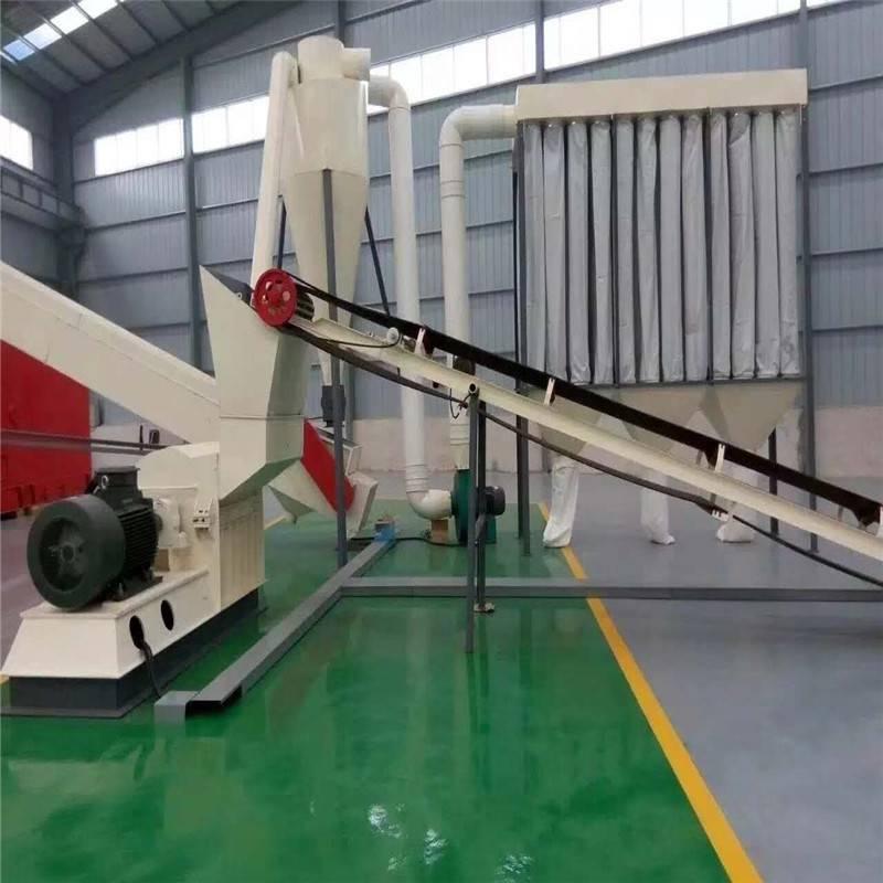 江苏多功能粉碎机厂家,时产3吨木屑粉碎机价格
