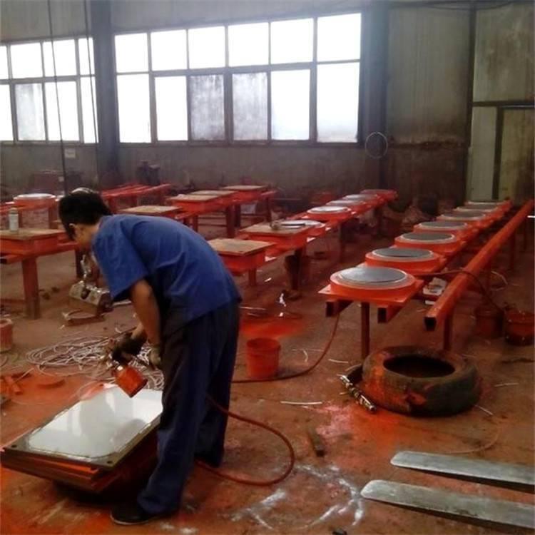 淄博市 WKGZ钢结构抗震球形钢支座 陆韵 优等产品展示