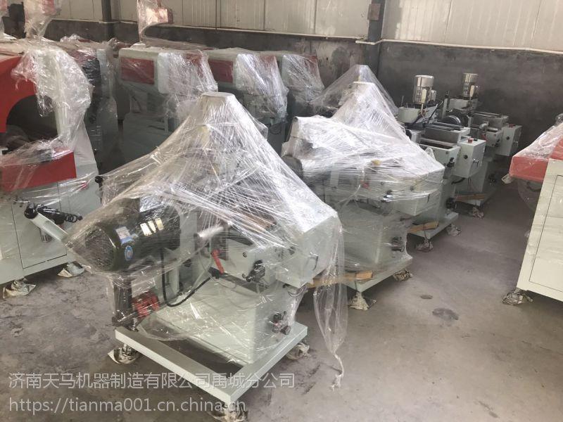 浙江铝合金门窗加工厂需要的仿形铣床需要投资多少钱