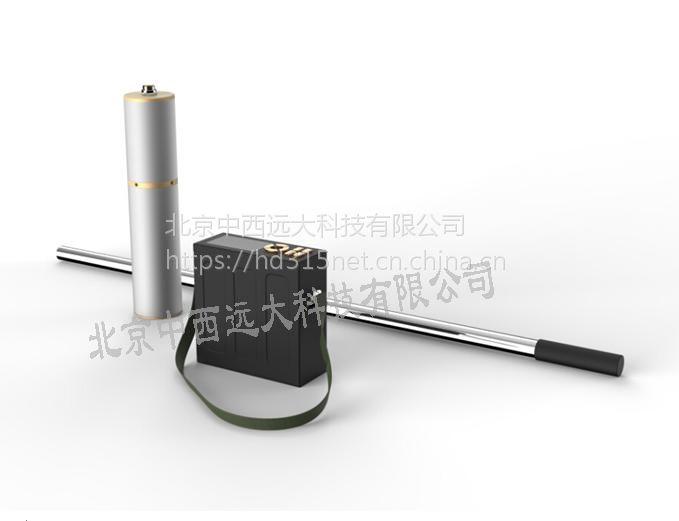 中西 便携式测灰仪 型号:VNA-H 库号:M406740