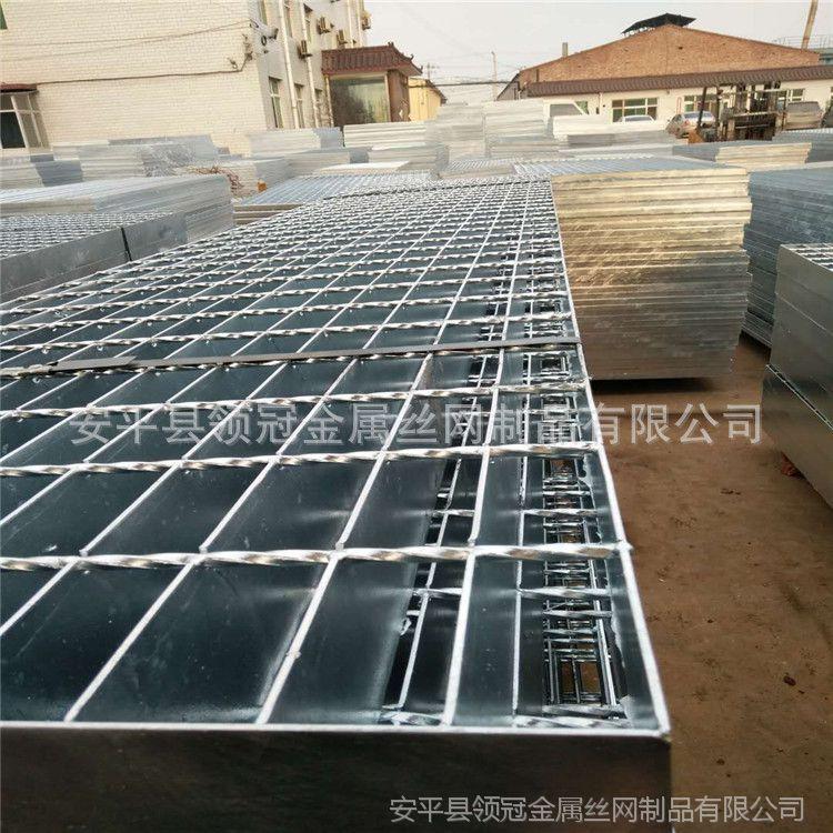 平台用格栅板&浙江宁波镀锌格栅板钢格板15203183691