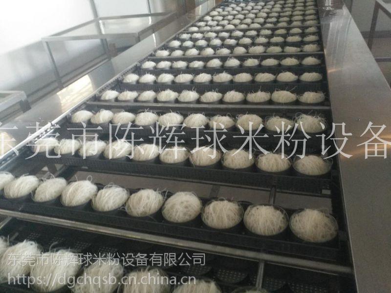 米线生产设备利润和前景如何?