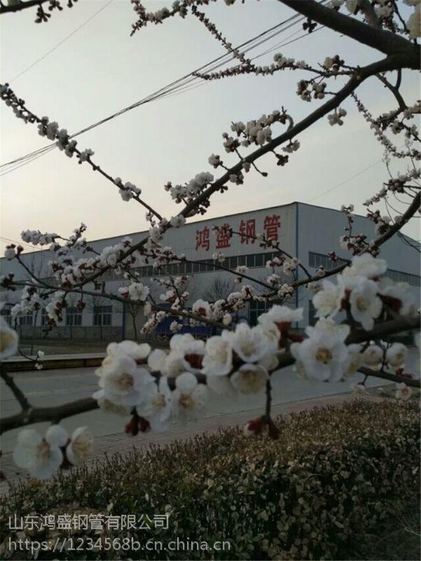 天津友发镀锌钢管质量优 热镀锌层厚可按客户要求定做