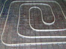 钜钢1*2米200丝50孔地暖网片现货批发---钜钢丝网