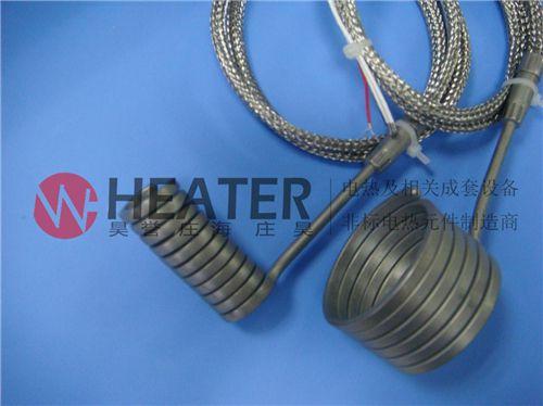 上海昊誉非标定制热流道加热圈 质保两年